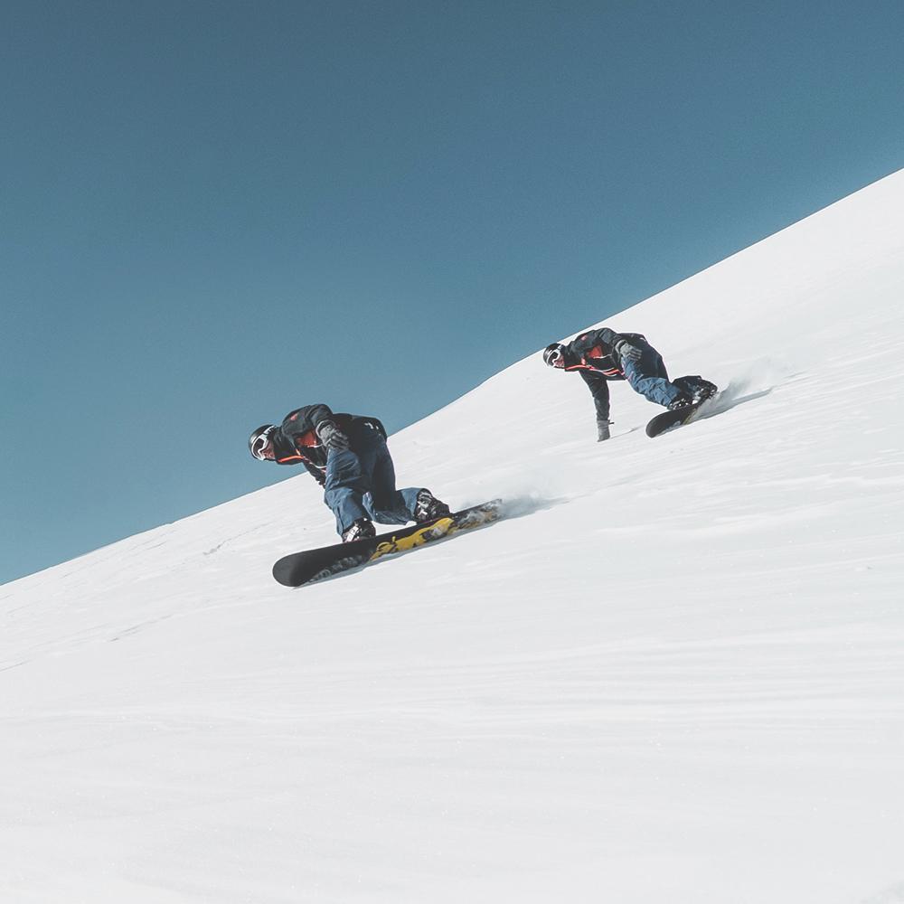 Wierchowa Chata Kościelisko - narty, snowboard, saneczki